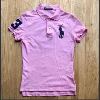 ラルフローレン(Ralph Lauren)のラルフローレン Ralph ラルフ ビックポニー ポロシャツ(ポロシャツ)