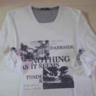 しまむら - メンズTシャツ