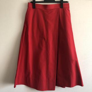 デミルクスビームス(Demi-Luxe BEAMS)のビームス★スカート(ひざ丈スカート)