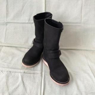 レッドウィング(REDWING)のレッドウイングブーツ 24cm(ブーツ)