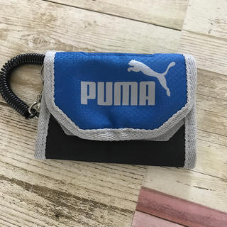 PUMA - 送料込み 美品 プーマ 男の子 財布