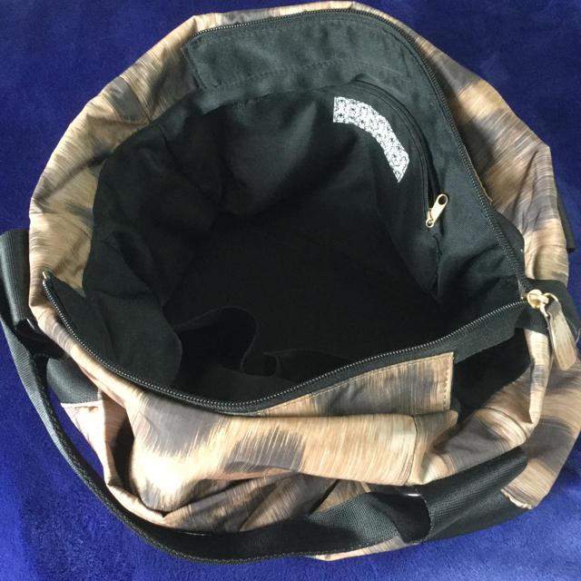 PAPILLONNER(パピヨネ)のパンダ様専用出品 パピオネ バック レディースのバッグ(その他)の商品写真