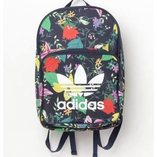 アディダス(adidas)のadidas クラシックバックパック(リュック/バックパック)