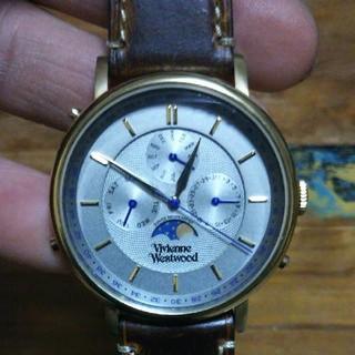 ヴィヴィアンウエストウッド(Vivienne Westwood)のヴィヴィアン・ウエストウッド(腕時計(アナログ))