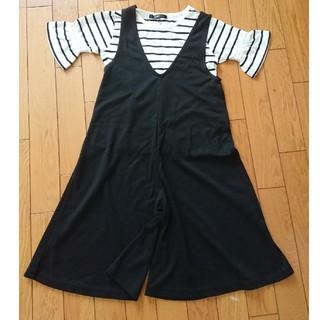シマムラ(しまむら)のTシャツ130(その他)