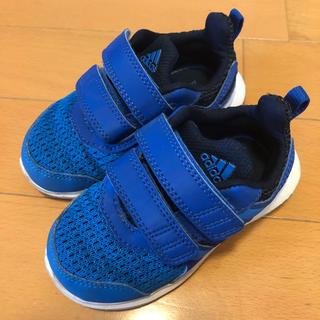 アディダス(adidas)のadidas スニーカー 13.5(スニーカー)