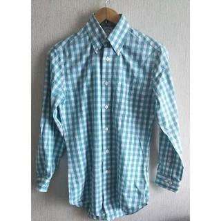 ブルックスブラザース(Brooks Brothers)のブルックスブラザーズ チェックシャツ サイズXs(シャツ)