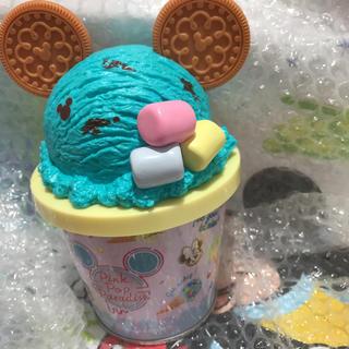 ディズニー(Disney)の新作♡ディズニーリゾート キャンディ プラケース ミッキー(菓子/デザート)