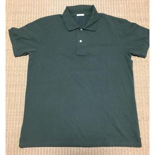 GU - GU メンズ ポロシャツ
