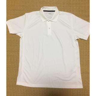 ジーユー(GU)のGU メンズ ポロシャツ(ポロシャツ)