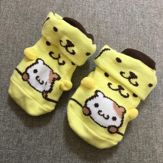 ポムポムプリン(ポムポムプリン)のポムポムプリン 靴下(靴下/タイツ)