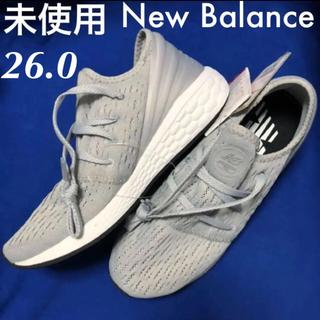ニューバランス(New Balance)の未使用 ニューバランス new balance MCRZD  6718  26(スニーカー)