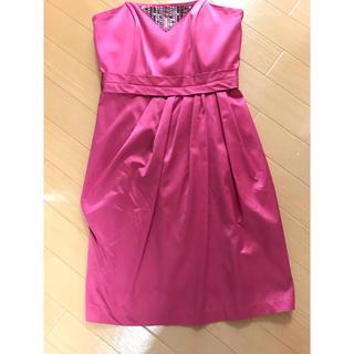 ルスーク(Le souk)のLE SOUK ドレス 38(ミディアムドレス)
