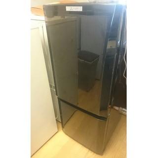 ミツビシ(三菱)の三菱冷蔵庫 146L  💍2016年製💍(冷蔵庫)
