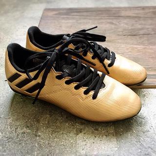 アディダス(adidas)の値下げ!adidas スパイク⚽️21.5cm(シューズ)