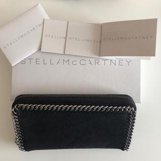 ステラマッカートニー(Stella McCartney)のステラマッカートニー ラウンドファスナー(長財布)