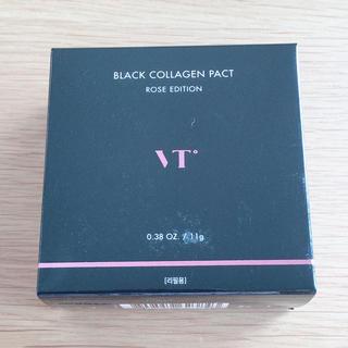 ボウダンショウネンダン(防弾少年団(BTS))のVT Black collagen pact Rose Edition レフィル(ファンデーション)