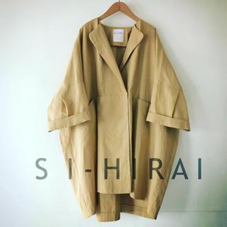 si-hirai コート