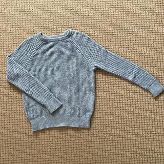 ユニクロ(UNIQLO)のセーター 140 ユニクロ(ニット)