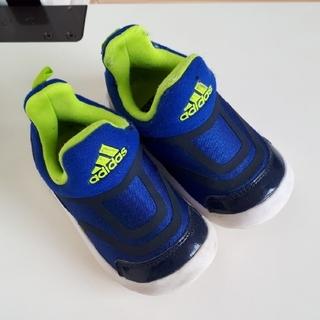 アディダス(adidas)のアディダス⭐スニーカー14㎝(スニーカー)