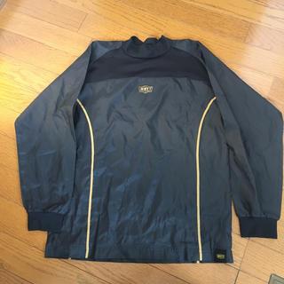 ZETT - ZETT 野球 ウィンドシャツ 150