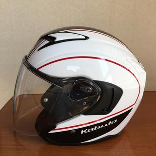 オージーケー(OGK)のバイクヘルメット (ヘルメット/シールド)
