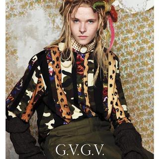 ジーヴィジーヴィ(G.V.G.V.)のgvgv  ロンT(Tシャツ(長袖/七分))