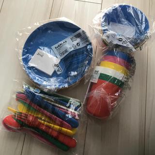 イケア(IKEA)のIKEA カトラリー セット(カトラリー/箸)