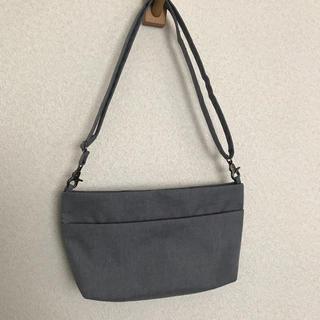 ムジルシリョウヒン(MUJI (無印良品))の無印良品 バッグインバッグ(ショルダーバッグ)