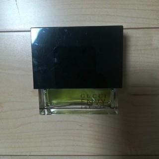 グッチ(Gucci)のグッチ★香水エンヴィフォーメンオードトワレ 50ml(香水(男性用))