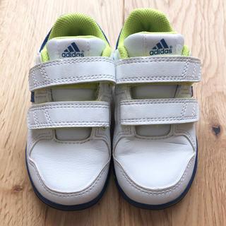 アディダス(adidas)のadidas キッズ スニーカー(スニーカー)