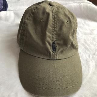 ラルフローレン(Ralph Lauren)のラルフローレンRALPHLAURENキャップ★帽子(キャップ)
