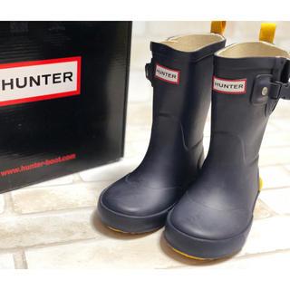 ハンター(HUNTER)のHUNTER ハンターレインブーツ(長靴/レインシューズ)