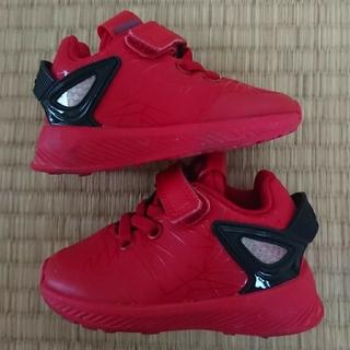 アディダス(adidas)のadidas BABYspiderman1(スニーカー)