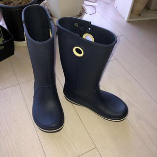 クロックス(crocs)のクロックス  レインブーツ(レインブーツ/長靴)