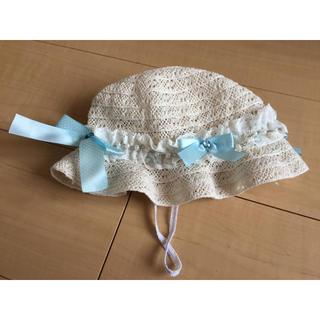 マザウェイズ(motherways)のマザウェイズ 帽子(帽子)