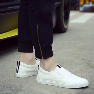 デッキシューズ フラットシューズ カジュアルシューズ 靴 シューズ 男性用靴