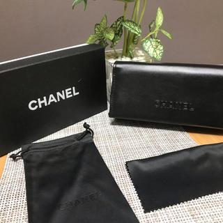 シャネル(CHANEL)の未使用品‼️CHANEL✨シャネル✰︎ケース 小物入れ(小物入れ)