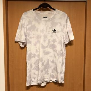 アディダス(adidas)のadidas skateboarding Tシャツ アディダス(Tシャツ/カットソー(半袖/袖なし))