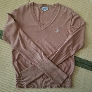 ヴィヴィアンウエストウッド(Vivienne Westwood)のヴィヴィアンウエストウッド メンズ セーター(ニット/セーター)