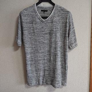 エムエフエディトリアル(m.f.editorial)のサマーニット m.f.editirial(Tシャツ/カットソー(半袖/袖なし))