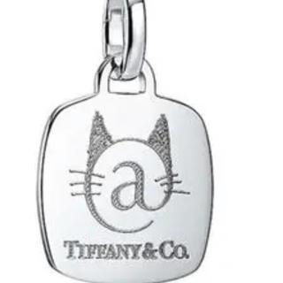 ティファニー(Tiffany & Co.)のティファニー 限定 チャーム 完売品(チャーム)