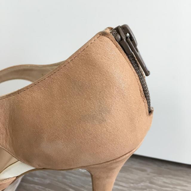 VII XII XXX(セヴントゥエルヴサーティ)のここちゃんさま専用VII XII XXX サンダル未使用 22.5cm レディースの靴/シューズ(サンダル)の商品写真