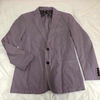バーバリー(BURBERRY)の春夏価格バーバリーロンドン薄手ジャケット(テーラードジャケット)