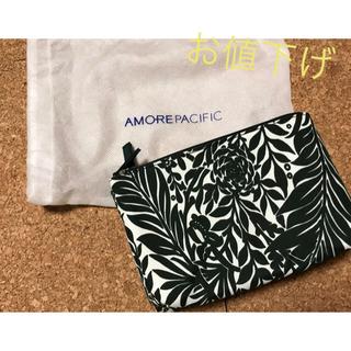 アモーレパシフィック(AMOREPACIFIC)のお値下げ☆アモーレパシフィック 化粧ポーチ(ポーチ)