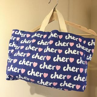 シェル(Cher)のCher×エコバッグ(エコバッグ)