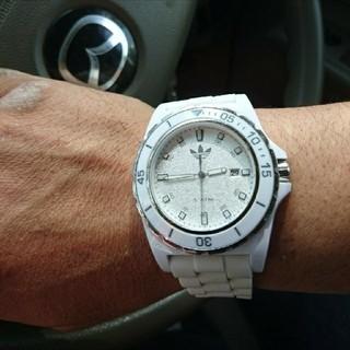 アディダス(adidas)の🤗アディダスADH時計(腕時計(アナログ))