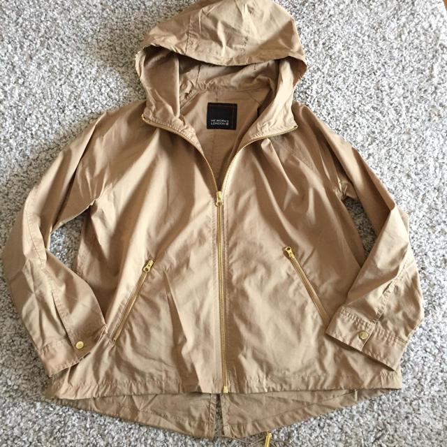 しまむら(シマムラ)のマウンテンパーカー メンズのジャケット/アウター(マウンテンパーカー)の商品写真