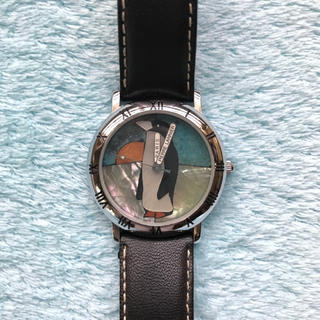 ピエールラニエ(Pierre Lannier)のピエールラニエ 腕時計 ( ペンギン )(腕時計)