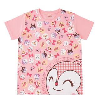 アンパンマン(アンパンマン)のアンパンマン  キッズ コレクション ドキンちゃん Tシャツ(Tシャツ(半袖/袖なし))